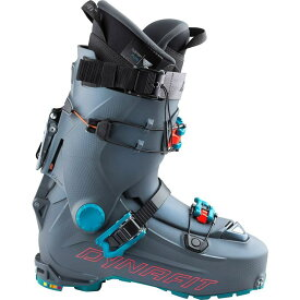 ダイナフィット Dynafit レディース スキー・スノーボード ブーツ シューズ・靴【Hoji Pro Tour W Alpine Touring Ski Boots 2021】Asphalt/Hibiscus