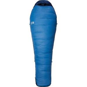 マウンテンハードウェア Mountain Hardwear レディース ハイキング・登山 寝袋【Bishop Pass(TM) 30 Sleeping Bag】Deep Lake