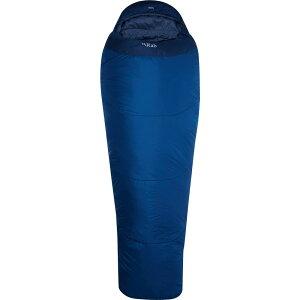ラブ Rab ユニセックス ハイキング・登山 寝袋【Solar 2 Sleeping Bag】Ink