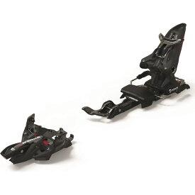 メーカー Marker ユニセックス スキー・スノーボード ビンディング【Kingpin M-Werks 12 Alpine Touring Ski Bindings 2020】Black/Red