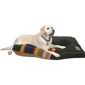 Pendleton ペンドルトン ペットグッズ 犬用品 ベッド・マット・カバー ベッド【Badlands National Park Pillow Dog Bed w/Removable Cover】