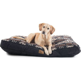 Pendleton ペンドルトン ペットグッズ 犬用品 ベッド・マット・カバー ベッド【Harding Petnapper Pillow Dog Bed w/Removable Cover】
