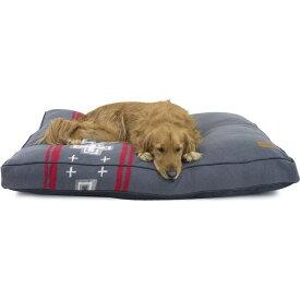 Pendleton ペンドルトン ペットグッズ 犬用品 ベッド・マット・カバー ベッド【San Miguel Petnapper Pillow Dog Bed w/Removable Cover】