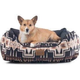 Pendleton ペンドルトン ペットグッズ 犬用品 ベッド・マット・カバー ベッド【Harding Kuddler Bolster Dog Bed w/Removable Cover】