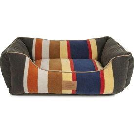 Pendleton ペンドルトン ペットグッズ 犬用品 ベッド・マット・カバー ベッド【Badlands National Park Kuddler Dog Bed】Olive