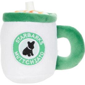 Haute Diggity Dog オートディギティドッグ ペットグッズ 犬用品 おもちゃ 【Starbarks Muttchiato Coffee Cup】Multi