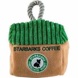Haute Diggity Dog オートディギティドッグ ペットグッズ 犬用品 おもちゃ 【Starbarks Coffee Activity House】Multi