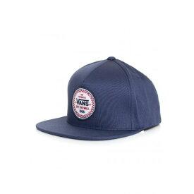 ヴァンズ Vans ユニセックス キャップ 帽子【- Checker 66 110 Blues - Cap】blue