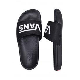 ヴァンズ Vans レディース サンダル・ミュール シューズ・靴【- La Costa Slide On () Black - Girl Slides】black