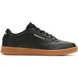 リーボック Reebok メンズ シューズ・靴 スニーカー【Club MEMT Casual Shoe】Black