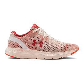 アンダーアーマー Under Armour レディース ランニング・ウォーキング シューズ・靴【Charged Impulse Mojave Running Shoe】Pink