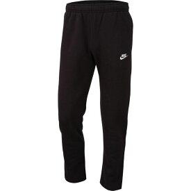 ナイキ Nike メンズ スウェット・ジャージ ボトムス・パンツ【Sportswear Club Fleece Pant】Black