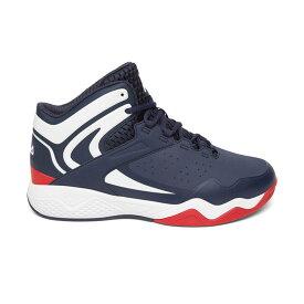 フィラ Fila メンズ バスケットボール シューズ・靴【Torranado 8 Basketball Shoe】Navy/White