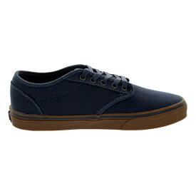 ヴァンズ Vans メンズ シューズ・靴 スニーカー【Atwood Casual Shoe】Navy