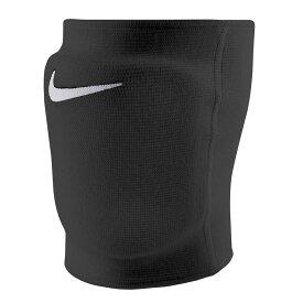 ナイキ Nike ユニセックス バレーボール ニーパッド サポーター【Essentials XL/2XL Volleyball Knee Pads】Black