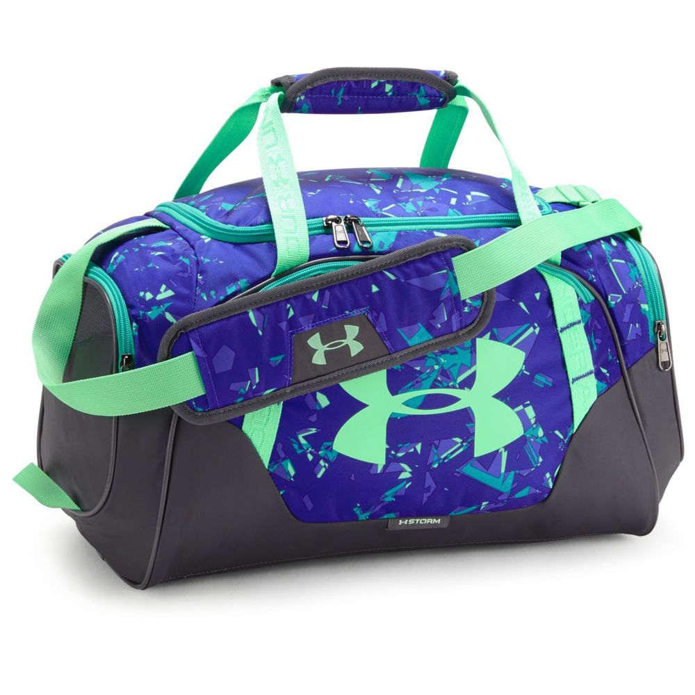 アンダーアーマー Under Armour ユニセックス バッグ ボストンバッグ・ダッフルバッグ【Undeniable 3.0 XSmall Duffel Bag】Light Blue