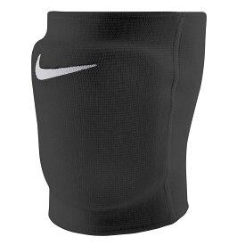 ナイキ Nike ユニセックス バレーボール サポーター【Essentials Volleyball Knee Pad】Black