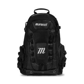 マルッチ Marucci ユニセックス 野球【Elite Baseball Bat Pack】Black