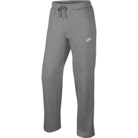 ナイキ Nike メンズ ボトムス・パンツ スウェット・ジャージ【Sportswear Fleece Pant】Grey/White