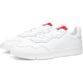 アディダス Adidas Consortium メンズ スニーカー シューズ・靴【adidas x 424 sc premiere】White/Red