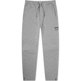 マハリシ Maharishi メンズ ジョガーパンツ ボトムス・パンツ【Classic MILTYPE Jogger】Grey Marl