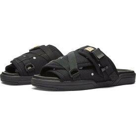 ビズビム Visvim メンズ サンダル シューズ・靴【christo sandal】Black