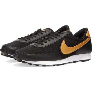ナイキ Nike レディース スニーカー シューズ・靴【Day Break】Black/Silver/White