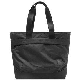 シーシックス C6 メンズ バッグ トートバッグ【Recycled Sigma Shopper】Black