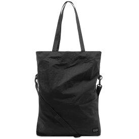 ホーボー hobo メンズ トートバッグ バッグ【HOBO Nylon Tussah Tote Bag】Black