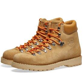 ディエッメ Diemme メンズ シューズ・靴 ブーツ【Roccia Vet Boot】Beige Desert Suede
