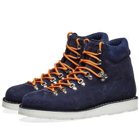 ディエッメ Diemme メンズ シューズ・靴 ブーツ【Roccia Vet Boot】Navy Aqua Nubuck