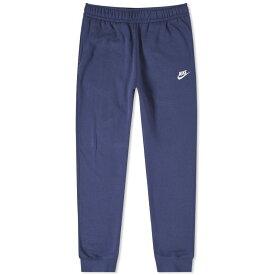 ナイキ Nike メンズ スウェット・ジャージ ボトムス・パンツ【club sweat pant】Midnight Navy