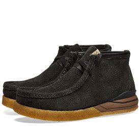 ビズビム Visvim メンズ シューズ・靴 ブーツ【Beuys Trekker Folk】Black