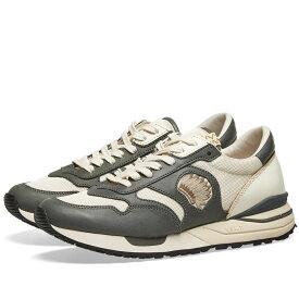 ビズビム Visvim メンズ シューズ・靴 スニーカー【Roland Jogger】Grey
