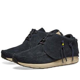 ビズビム Visvim メンズ シューズ・靴 スニーカー【FBT JP】Navy