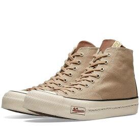 ビズビム Visvim メンズ シューズ・靴 スニーカー【Skagway Hi】Beige