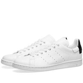 アディダス Adidas メンズ スニーカー スタンスミス シューズ・靴【stan smith recon】White/Black/Gold
