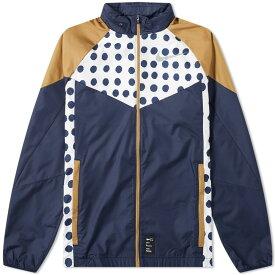 ナイキ Nike メンズ ジャケット アウター【x cody hudson windrunner jacket】Obsidian