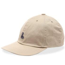 ソフネット SOPHNET. メンズ キャップ 帽子【scorpion cap】Beige