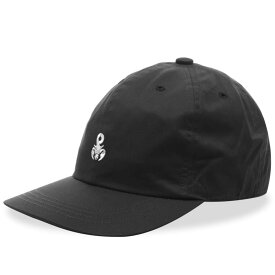ソフネット SOPHNET. メンズ キャップ 帽子【scorpion cap】Black