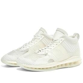 ナイキ Nike メンズ スニーカー シューズ・靴【x john elliot lebron icon】White/Summit White