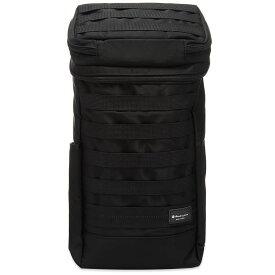 マスターピース Master-Piece メンズ バックパック・リュック バッグ【dock backpack】Black