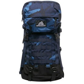 ソフネット SOPHNET. メンズ バックパック・リュック バッグ【x Gregory Logo Backpack】Navy