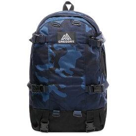 ソフネット SOPHNET. メンズ バックパック・リュック バッグ【x Gregory Day & A Half Backpack】Navy