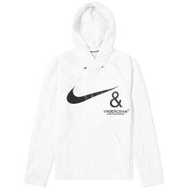 ナイキ Nike メンズ パーカー トップス【x Undercover TC Hoody】White