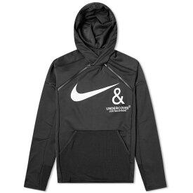 ナイキ Nike メンズ パーカー トップス【x Undercover TC Hoody】Black
