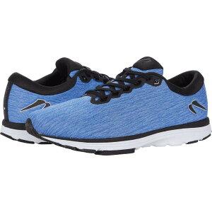 ニュートンランニング Newton Running レディース ランニング・ウォーキング シューズ・靴【Fusion Special Edition】Blue/White