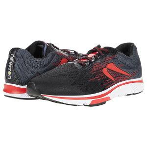 ニュートンランニング Newton Running メンズ ランニング・ウォーキング シューズ・靴【Motion 10】Black/Red