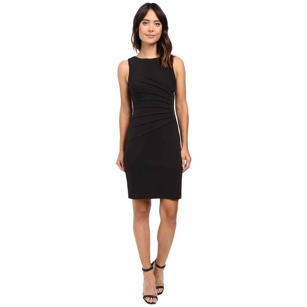 イヴァンカ トランプ レディース ワンピース・ドレス ワンピース【Starburst Dress】Black