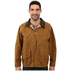 フィルソン メンズ アウター コート【Tin Cloth Field Coat】Tan